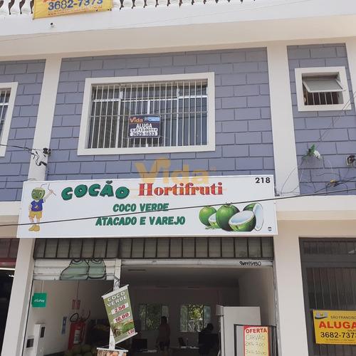 Imagem 1 de 7 de Sala Em Vila Osasco  -  Osasco - 44255