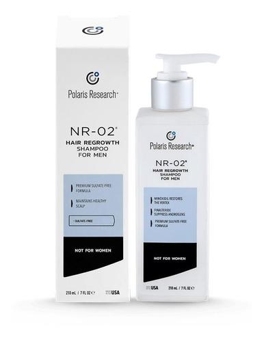 Shampoo Polaris Nr-02