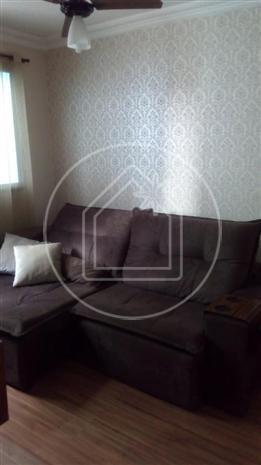 Apartamento - Ref: 868591