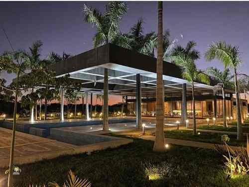 Tamora - Terrenos En Privada Residencial, Gimnasio, Casa Club, Parque Acuático !