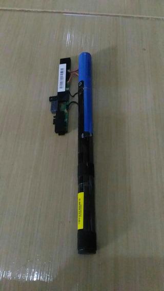 Bateria Positivo Stilo Xr2990 Em Perfeito Estado