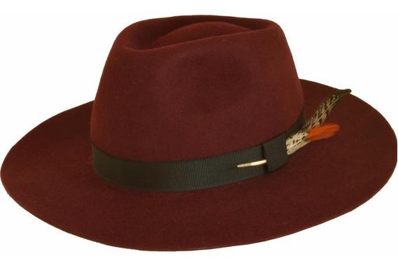 Sombrero Australiano Robyn Compañia De Sombreros M614088-20