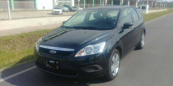 Ford Focus Ii 1.6 Style Sigma 2012