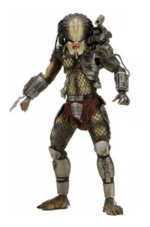 Predator Ultimate Jungle Hunter Predator N.e.c.a. Neca