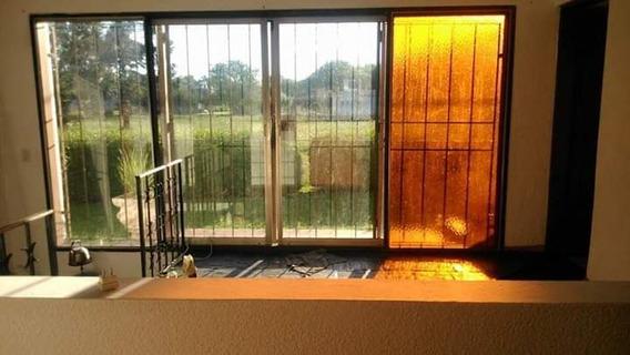 Alquiler Permanente. Casa En Country Club Lobos