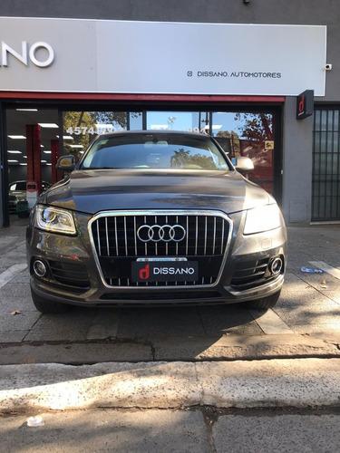 Imagen 1 de 15 de Audi Q5 3.0 Tdi S-tronic Quattro 2014 Dissano Automotores