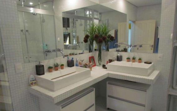 Nova Higienópolis - Sobrad0 C/ 3 Suites - R$1.810.000,00!!! - Ca1053