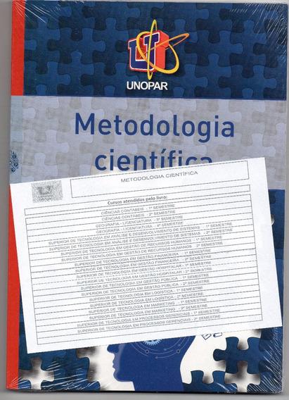 Metodologia Científica (unopar)