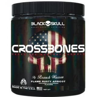 Crossbones 150g Rage Berry
