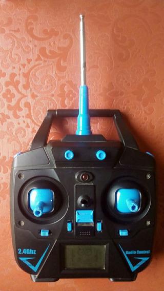 Rádio Controle Drone Jjrc H31