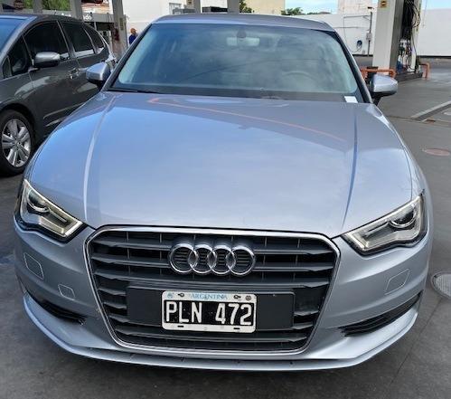Audi A 3 Sedan Liquido Oportunidad !!!!