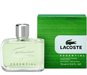 Decant Amostra Do Perfume Lacoste Essential Masculino 2ml