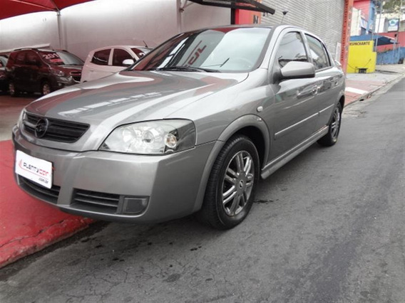 Chevrolet Astra 2.0 Mpfi Cd 8v Gasolina 4p Manual 2004/2004