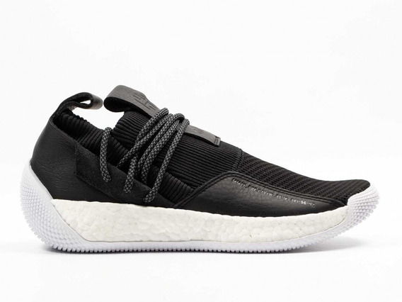 Tênis adidas James Harden Vol. 2 Boost Ls Core Black