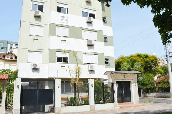 Apartamento - Tristeza - Ref: 44285 - V-58466458