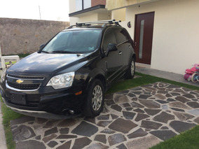 Chevrolet Captiva 3.0 D Sport Piel R-17 At