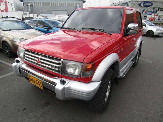 Mitsubishi Montero Pajero Japones