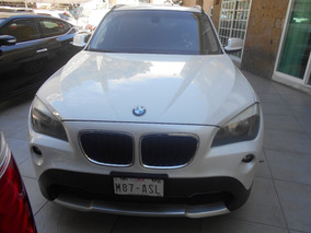 Bmw X1 1.8 Sdrive 20ia At