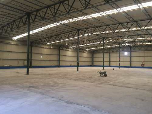 Nave Industrial En Renta Santa Catarina, Nl, Monterrey