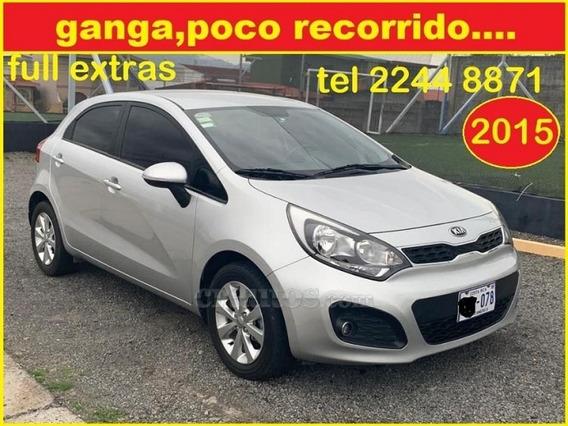 Kia Rio 2016 Tel 22448871