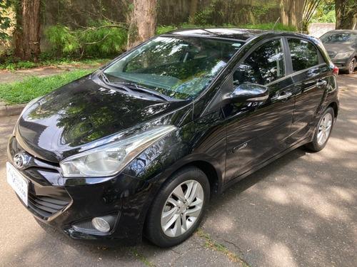 Hyundai Hb20 Premium 1.6 Automático 2015 54.000 Km Ún.dono