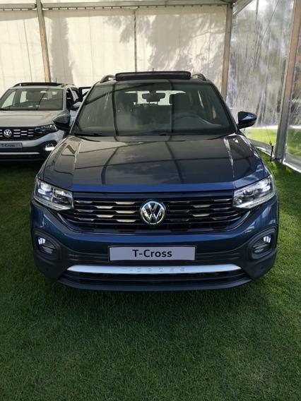 Volkswagen T. Cross Trendline Aut 2021