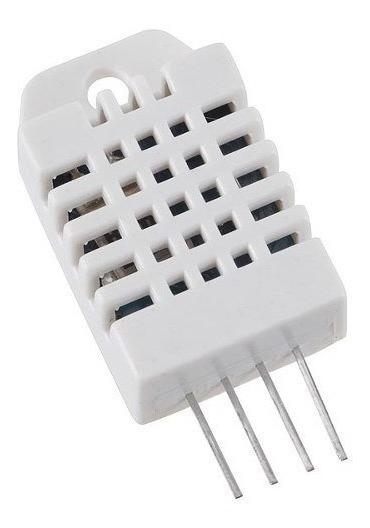 Sensor De Umidade E Temperatura Dht22 / Am2302 Arduino