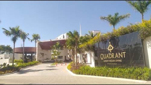 Condominios En Preventa Con Alberca, Quadrant