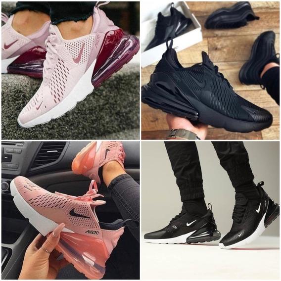 Zapatos Nike Air Max 270 Para Mujer