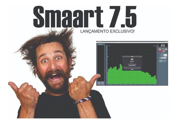 Smaart V8 Mac + V7.5 Windows ! Oferta Até Dia 15/08