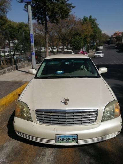 Cadillac Cadillac Deville