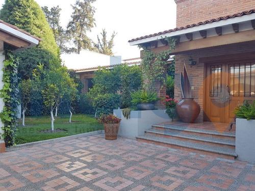 Imagen 1 de 30 de Casa En Venta En Jurica Una Sola Planta Con Alberca