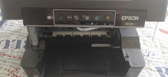 Impressora Epson Xp 231