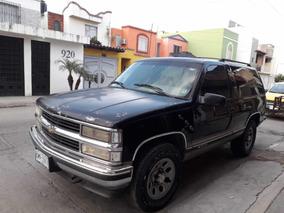 Chevrolet Tahoe 5.3 Lt Paq A Mt 1998