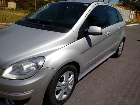 Mercedes-benz Classe B 1.7 Comfort 5p