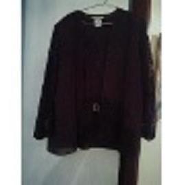 Conjunto 3 Piezas D Pantalon, Elegante Dama 3x, Nuevo 200mil