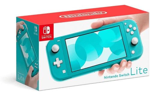 Nintendo Switch Lite Anywhere Tienda