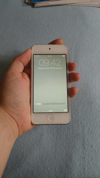 iPod Touch 5° Geração 32gb Usado