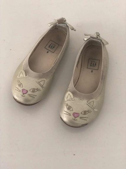 Zapatos Gap Kids Niña