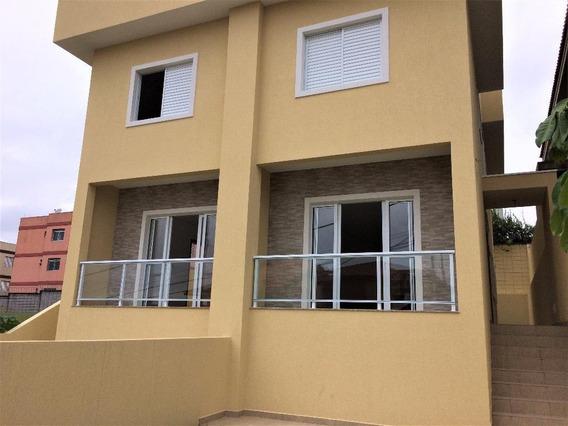 Casa Nova 3 Dorm Condomínio Fechado, Vila D