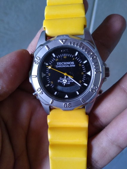 Relógio Masculino Ref: T20562