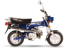 Moto Corven Dx 70 Lider Ventas Tipo Dax 0km Urquiza Motos