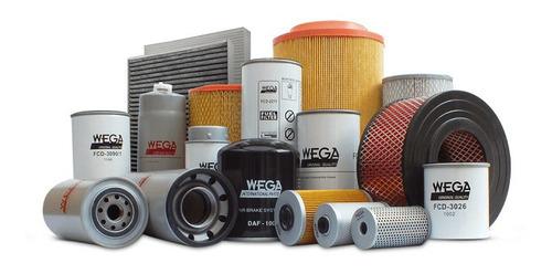 Filtro De Combustible Cuminns Grupos Electrogenos 550dfgb /