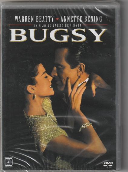 Dvd Bugsy ( Dublado E Lacrado)