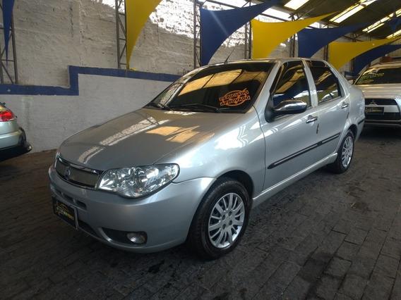 Fiat Siena 1.8 Hlx Flex 4p 2006