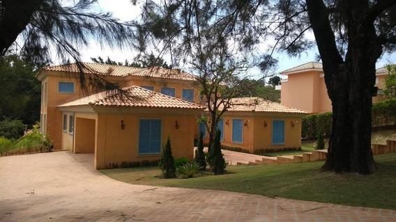 Casa- Condomínio Terras De São José - Itu Sp - Ca1020