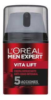 Crema Anti Edad Loreal Men Expert Vitalift 50ml