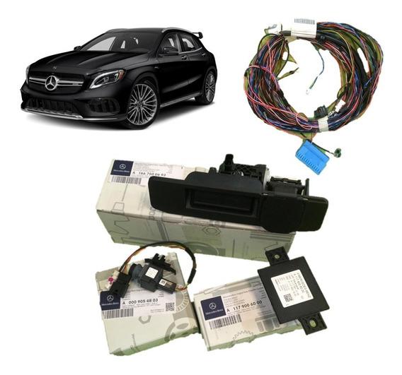 Kit Camera De Ré Mercedes Gla45 Gla250 2015 2016 2017 2018