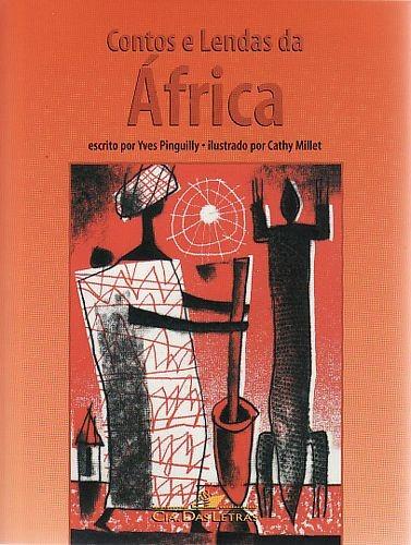 Contos E Lendas Da África Pinguilly, Yves /