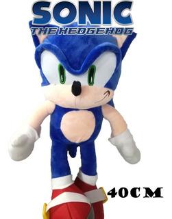 Sonic Peluche